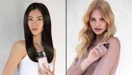 Decode Zero, éxito de mercado, amplía su gama vegana y natural para el cabello con dos básicos más, Cosmic y Cure, que tratan el frizz y las puntas abiertas, además de devolver el brillo al cabello con un resultado espectacular