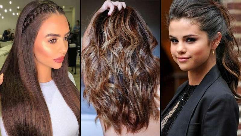 Nos vamos de fiesta, las tendencias en peinado para las celebraciones del verano más esperado