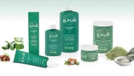 B.Pur de Echosline é a nova forma de se cuidar. Trata-se de beleza pura que prescinde de tudo aquilo que não é essencial para recobrar o equilíbrio e o bem-estar para um cabelo saudável e natural. Agora, nova linha com argila