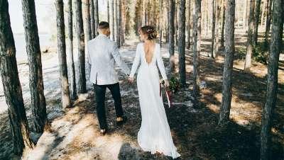 Así son ahora las bodas en España