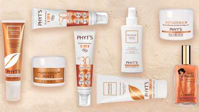 Phyt'Solaire, la protección más natural para la piel bajo el sol