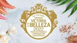 Ya puedes participar en los Premios Victoria de la Belleza, premios basados en la valoración y confianza de los consumidores referidos al sector de la belleza, la cosmética y el cuidado personal