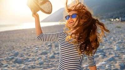 Los ocho errores capilares típicos del verano