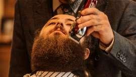Guía paso a paso del cuidado profesional de la barba con WAHL