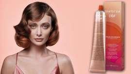 Un fichaje con visos de convertirse en estrella, en cuanto lo veas sobre el cabello de tus clientas. Los 9 tonos más que brillantes de la línea Color, te conquistan, dando respuesta además a la demanda actual y gustos de tus clientas