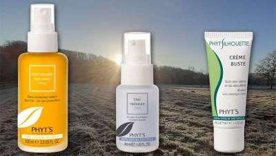 Phyt's, fórmulas cosméticas de producción ecológica y sostenible