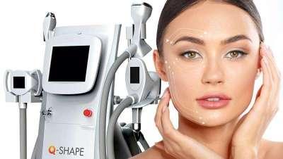 Q-Shape: a multiplataforma de remodelação corporal que se impõe pelos seus grandes resultados