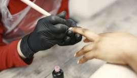 Milky Ombre es la nueva y revolucionaria tendencia en manicura