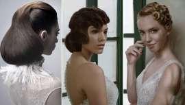 Cinco novias para una boda