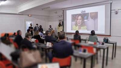 Innovation Lab de Merz Aesthetics presenta lo último en medicina estética, la inyección ecoguiada