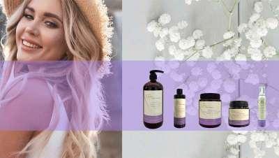 El alimento para tu pelo, Silver Platinum que, además, tonaliza, matiza y fortalece los cabellos grises, aclarados o decolorados
