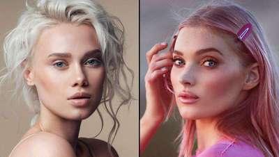 Los cinco colores para el cabello más demandados del verano, guía de consulta