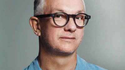 O famoso estilista Josh Wood, nomeado Visionário da Cor de Wella Professionals
