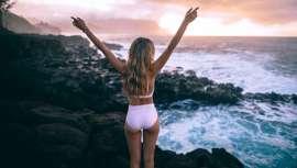 Las cinco razones por las que te vas a convertir en adicta al aftersun capilar