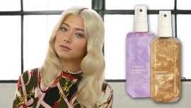Disponer de los mejores productos que aseguren la belleza capilar durante el verano, es un seguro para ti, tu clienta y tu salón de peluquería. Kevin.Murphy lo sabe, y los tiene, cosméticos capilares recomendados para un brillo espejo en el pelo