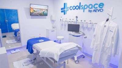 Nace Coolspace by AEVO, espacio dedicado a la criolipólisis médica como experiencia única y personalizada al paciente