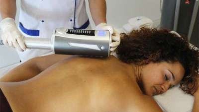 Tudo o que deves saber de Endosphères Therapy, o sistema de microvibração compressiva que elegem os profissionais da beleza