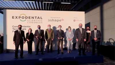 Expodental Scientific Congress, edición de estreno