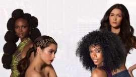 La industria norteamericana de la peluquería tiene una cita con los ganadores de la primera edición de este concurso de peluquería en su primera y nutrida edición, que busca la inclusión