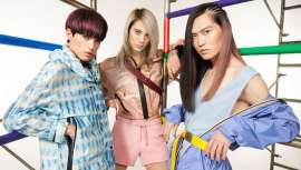 Atendendo às necessidades reais dos novos tempos nos salões de cabeleireiro, Fanola apresenta ColorZoom, coloração revolucionária, rápida e simples que permite ainda até quatro serviços diferentes de cor para o cabelo