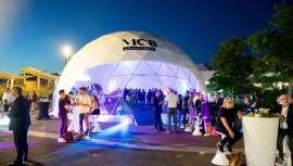 Evento profesional que va a tener lugar en Paris Expo Porte de Versalles este mes de septiembre