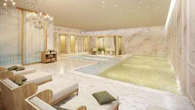 Mandarín Oriental Ritz Madrid inaugura spa junto a The Beauty Concept