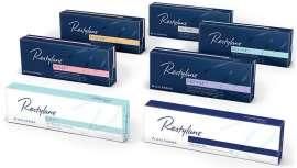 Restylane Contour es el nuevo relleno dérmico de ácido hialurónico de Galderma con características revolucionarias, aprobado por la FDA para mejillas y contorno en pacientes a partir de 21 años