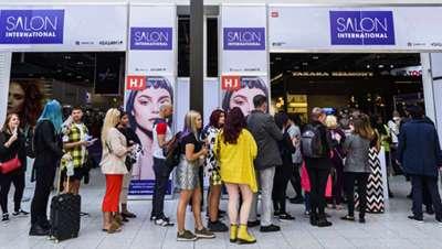 Ya puedes adquirir tu entrada para Salon International 2021