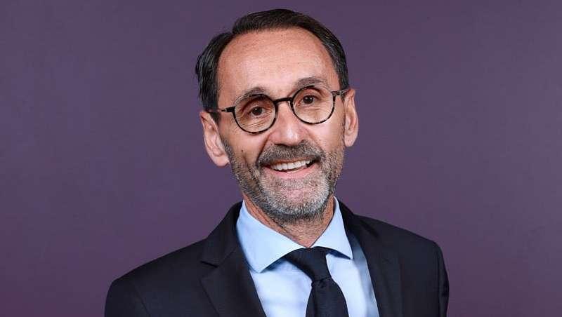 Laurent Melin