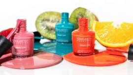 Salerm Cosmetics apresenta os novos tons de unhas mais de moda para usar uma manicure superexclusiva, vibrante e com brilho este verão: Sienna, Ocean Green e Pink Vanity