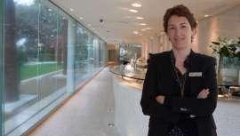 Especialista en técnicas y tratamientos termales, actualmente es directora del Spa Las Arenas, un centro al que desea posicionar entre los mejores de Europa.