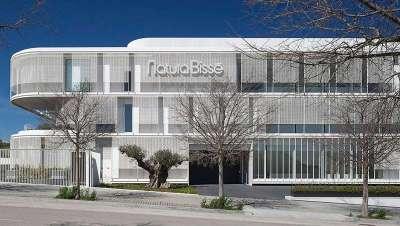 Natura Bissé estrena nueva sede en Barcelona diseñada por Trias de Bes