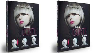 Claves del corte de cabello, el nuevo libro didáctico de Fundación VMV Cosmetic Group