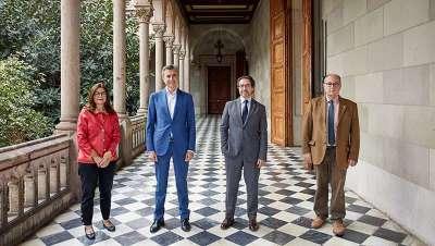 Primera disciplina sobre salud y envejecimiento de la piel, iniciativa ISDIN y Universidad de Barcelona