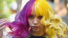 Los colores fantasía más acertados, fáciles de hacer y duraderos que son tendencia los tiene kcFree Pigment, una novedad K89