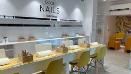 Carol Pagès, fundadora de la firma de salones para la belleza y el cuidado de manos y pies, Good Nails by Raffel Pages, revisa para nosotros el nacimiento y explosiva expansión de la marca, metas y reflexiones en torno al mercado
