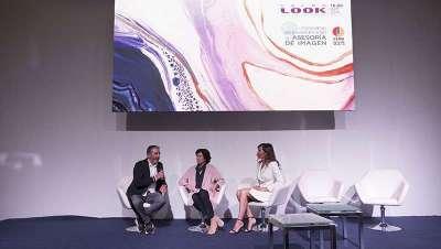 Mais além dos sentidos, II Congresso Iberoamericano da Imagem Pessoal organizado pelo Salón Look