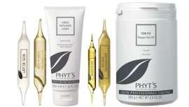 Usar um peito e decote bonitos este verão é possível com Phyt's