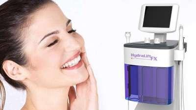 Hydralift FX de Quantum Aesthetics, a limpeza profunda que os teus clientes necessitam e os mais potentes resultados anti-idade num só equipamento