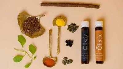 Olistic, o nutracêutico bebível 100% natural que trava a queda de cabelo