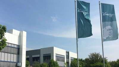 Kneipp celebra sus 130 años