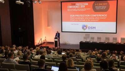 Londres acogerá la próxima conferencia internacional de Protección Solar