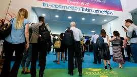 in-cosmetics Global y Asia han sido reprogramados para 2022; in-cosmetics Latin America se traslada a noviembre de 2021