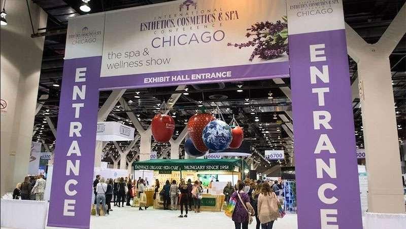 IECSC Chicago
