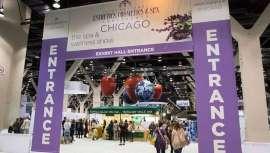 IECSC Chicago ofrece a los profesionales de spa, bienestar y belleza, servicios y productos de vanguardia de más de 200 marcas de spa y bienestar de primer nivel
