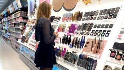 Cae un 0,3% la venta de cosméticos en América Latina por la pandemia