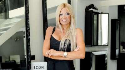 Silvia Esparza: 'Hoy puedo decir sin dudarlo que ser peluquera ha sido todo un acierto'