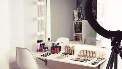 Cuatro pasos para maquillarte correctamente en tu próxima entrevista de trabajo