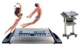 Sorisa presentó recientemente un nuevo aparato que realiza los tratamientos de remodelación corporal más demandados del mercado, sin necesitar la presencia de la profesional durante la sesión