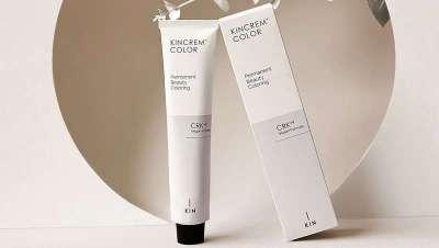 Liga-te à nova geração em coloração capilar Kin Cosmetics